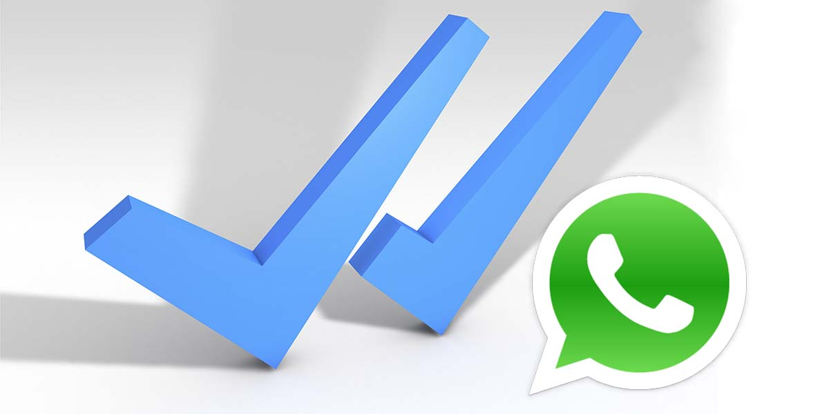Doble check de WhatsApp, ¿información o intromisión?