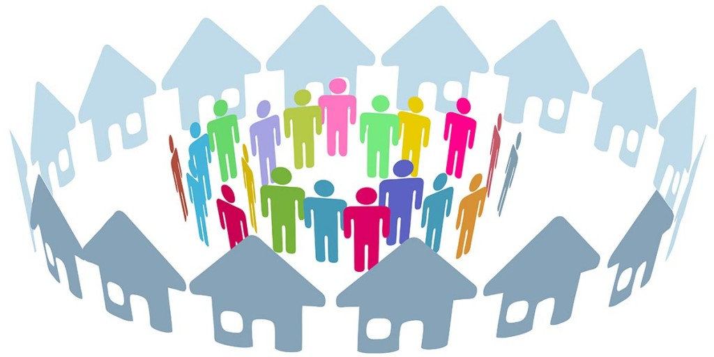 Adaptación LOPD Comunidad de Propietarios Ofrecemos realizar toda la adaptación a la LOPD de las Comunidades de Propietarios a un precio muy competitivo