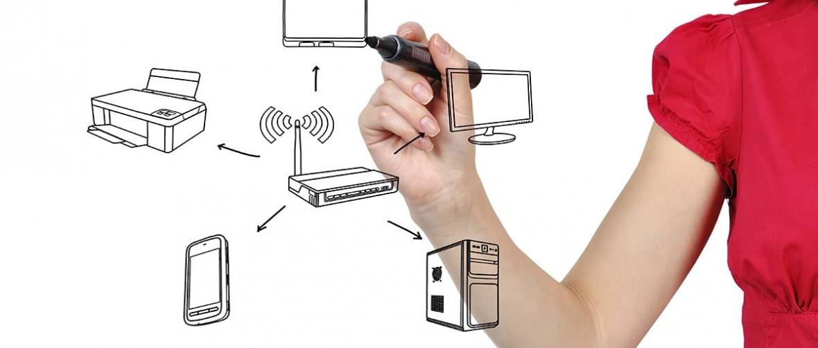 Las Redes Wifi y la Protección de Datos