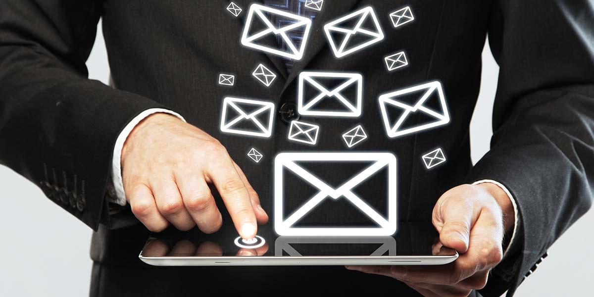 ¿Es tu dirección de correo electrónico un dato de carácter personal?