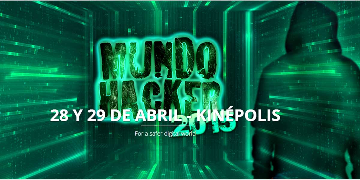 Madrid acoge al Mundo Hackers Day 2015
