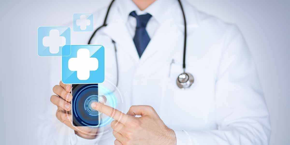El nuevo mundo de las aplicaciones de salud