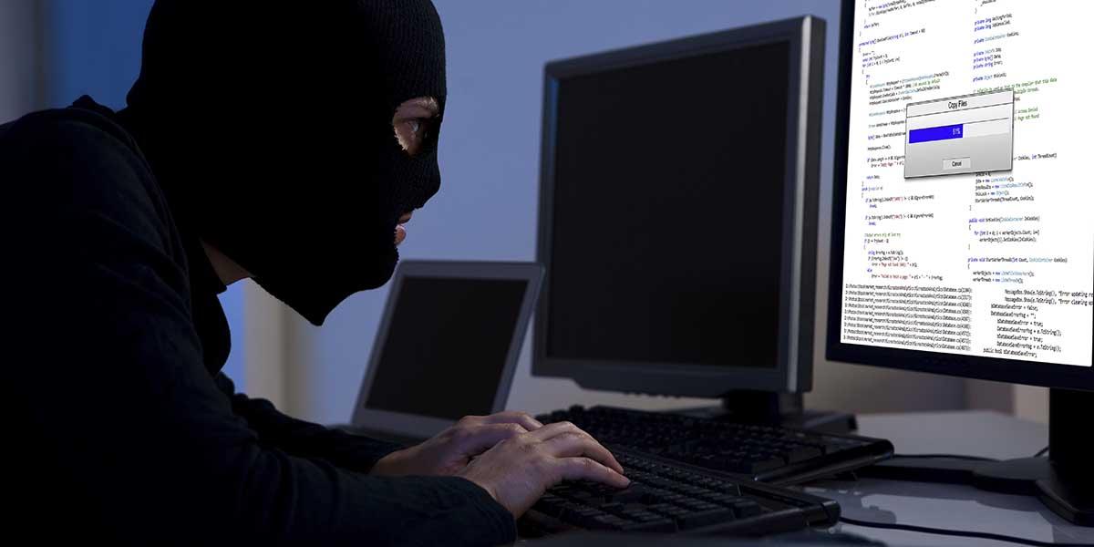 El moderno vandalismo cibernético