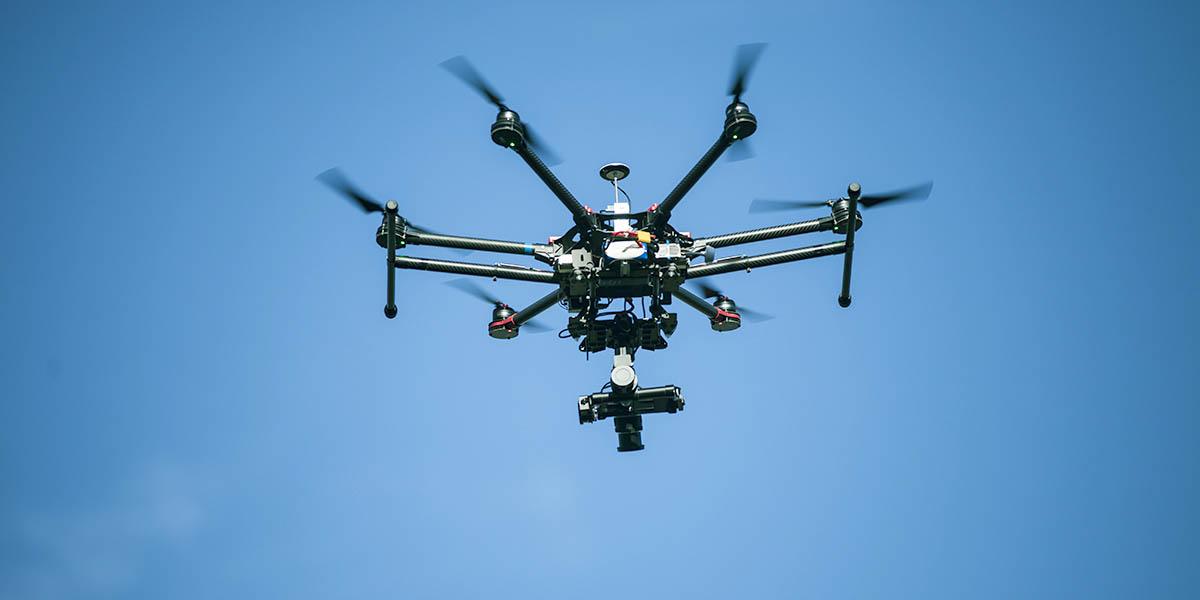 Aprueban el primer Dictamen conjunto sobre drones