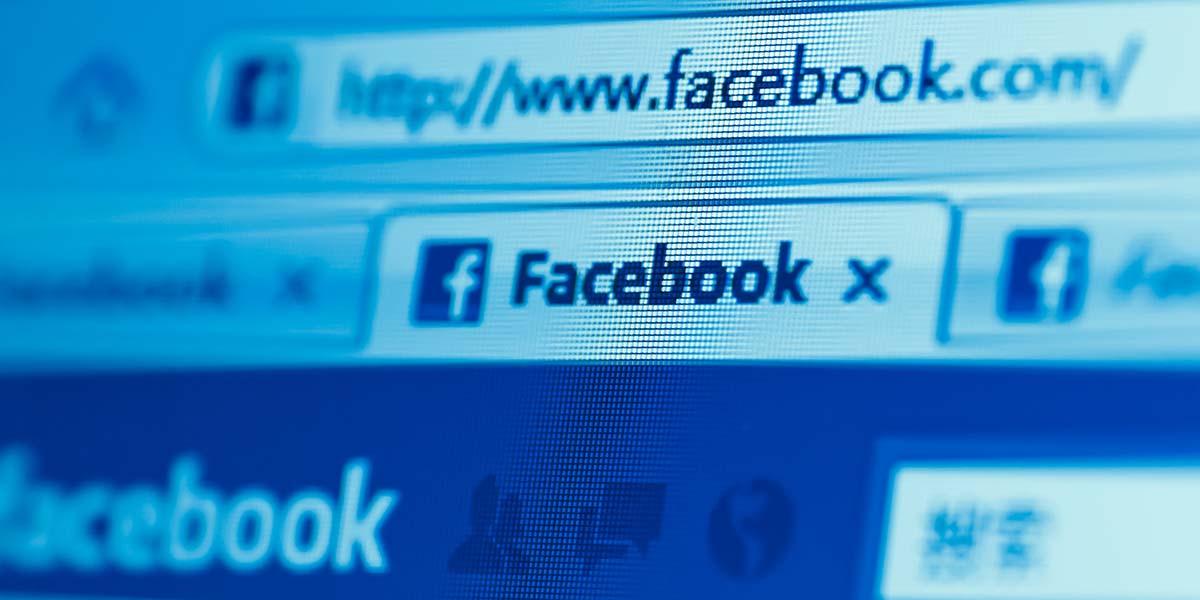 Déficit de privacidad en Facebook