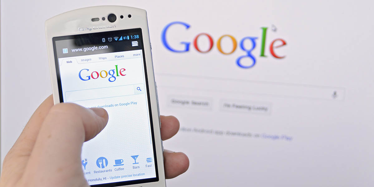 Google modifica su politica de privacidad y se ajusta a la ley
