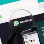 ¿Spam, ahora también por Whatsapp?