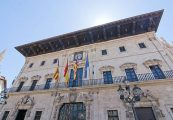 Expediente al ayuntamiento de Palma por el caso Espionaje.