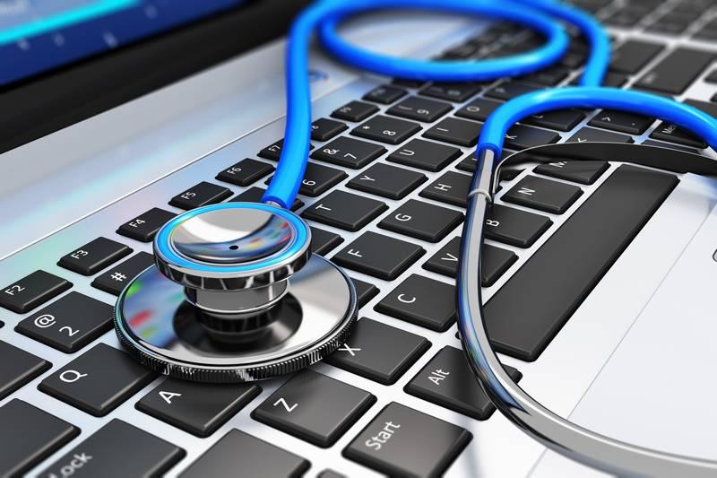 Fugas de datos médicos
