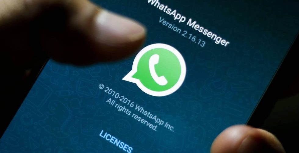 Whatsapp contra las agencias europeas