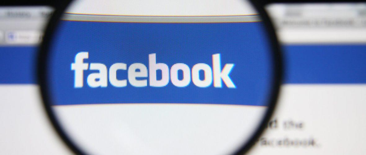 Facebook y las noticias falsas