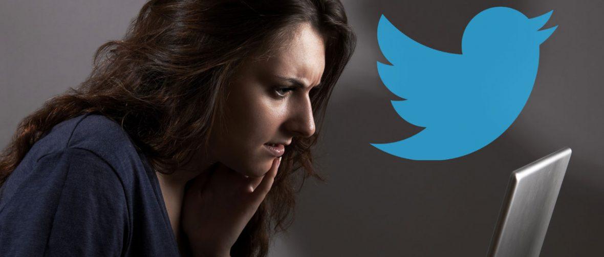 Nuevas herramientas de Twitter contra el acoso