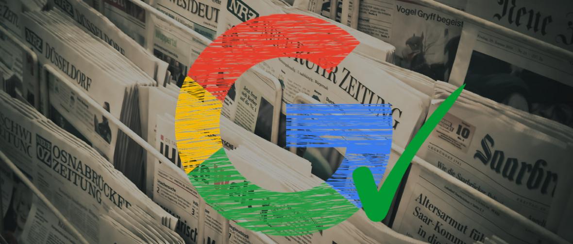 3.Google amplía a nivel mundial su verificador de noticias falsas