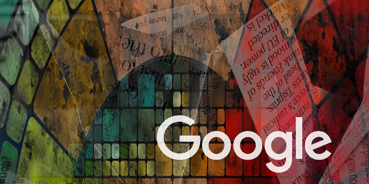 Google contra noticias falsas.