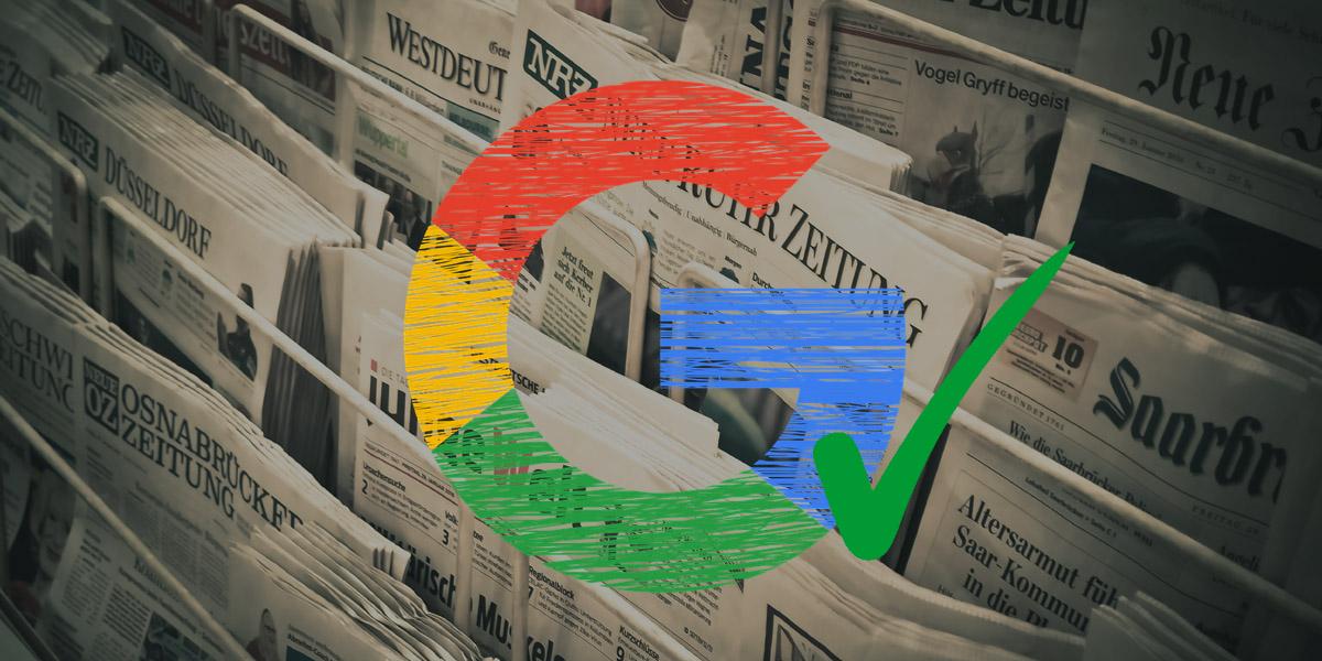 Google amplía a nivel mundial su verificador de noticias falsas