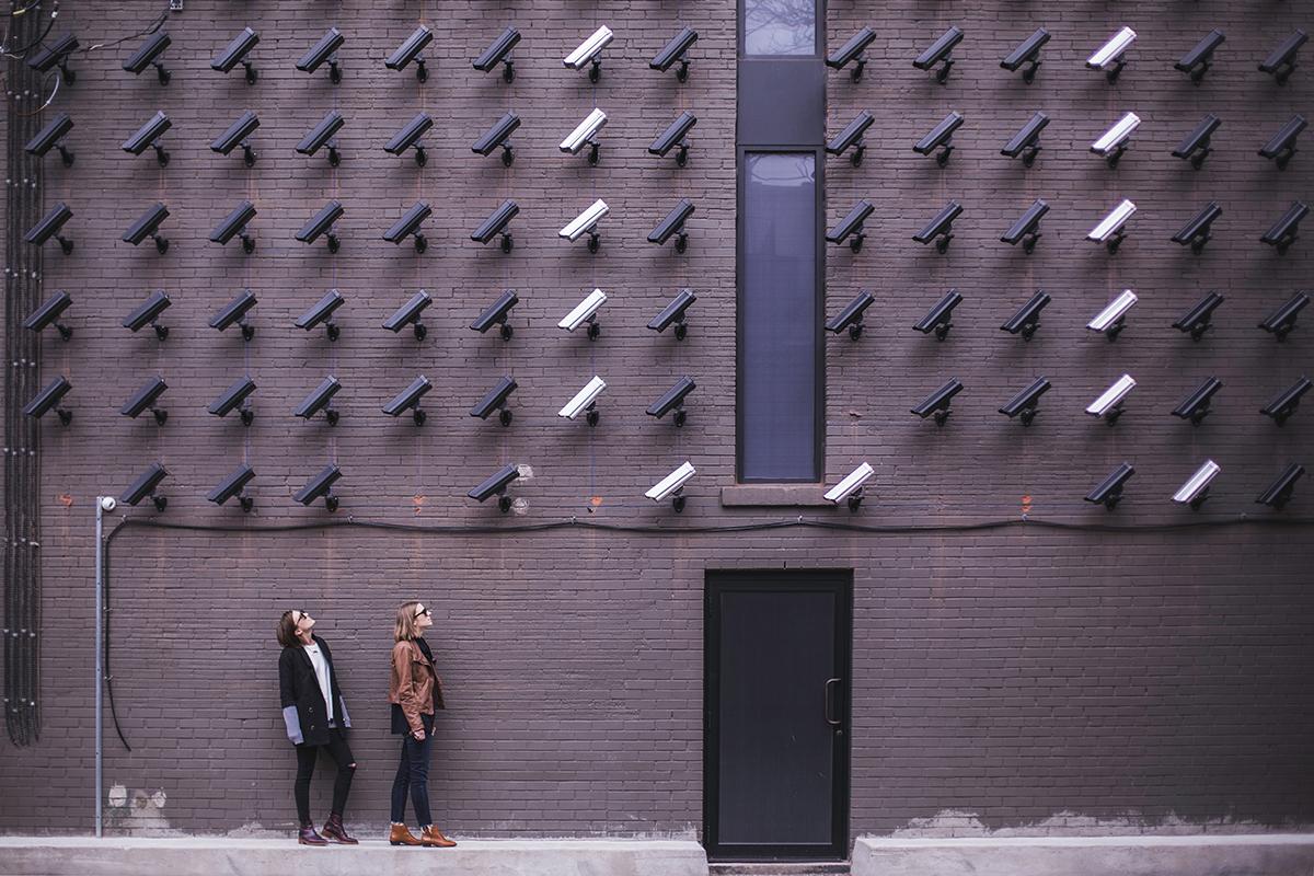 protección en la videovigilancia y derecho a la seguridad