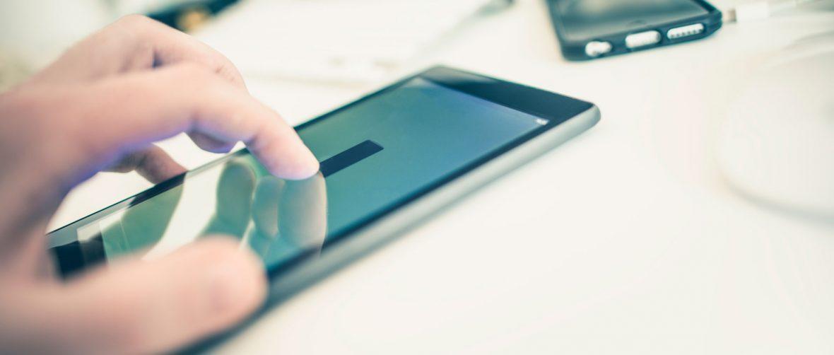 Nuestras huellas digitales